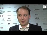 Rory Kinnear Interview British Independent Film Awards 2012 Best Supporting Actor