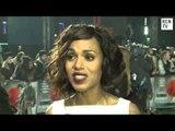 Kerry Washington Interview Django Unchained UK Premiere