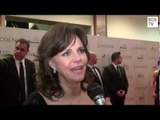 Sally Field Interview - Mary Todd Lincoln & Oscar Nomination - Lincoln Dublin Premiere