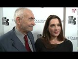 Skyfall & Bond 24 - Barbra Broccoli & Michael G Wilson Interview