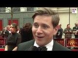 Downton Abbey Series 4 Allen Leech Interview