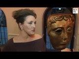 Grace Dent Interview - Entertainment Journalism - BAFTA TV Craft Awards