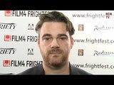 Director Luke Hyams Interview X Moor Premiere