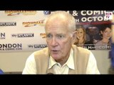 Falling Skies Bruce Gray Interview