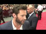 Hugh Jackman Interview The Wolverine World Premiere