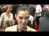 Tao Okamoto Interview The Wolverine World Premiere