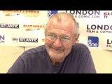 Andrew Robinson Interview Star Trek Deep Space Nine