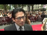 The Wolverine Premiere Interviews