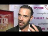 The Dead 2 India Premeire Interviews Frightfest 2013