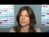 Nicole de Boer Interview Star Trek Deep Space Nine