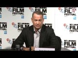 Tom Hanks Interview  The Real Captain Phillips