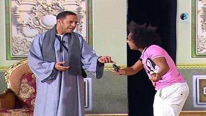 Masrah Masr ( El Malem El Zaablawy )   مسرح مصر - مسرحية المعلم الزعبلاوى