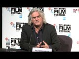 Paul Greengrass Interview - Captain Phillips The True Story