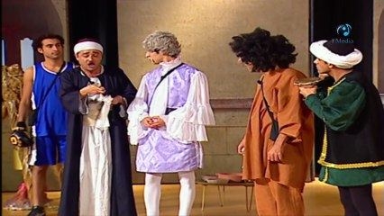 Masrah Masr ( Said Terela)   مسرح مصر - مسرحية سيد تريلا