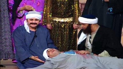 Masrah Masr ( Shai Men El Khokh)   مسرح مصر - مسرحية شيئ من الخوخ