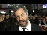 Judd Apatow Interview Anchorman 2 The Legend Continues Premiere