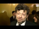 Dawn of The Planet Of The Apes Andy Serkis Interview