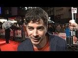 Cuban Fury World Premiere Writer Interview