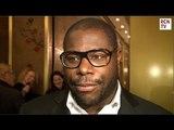 12 Years A Slave Steve McQueen Interview -  Critics' Circle Film Awards 2014