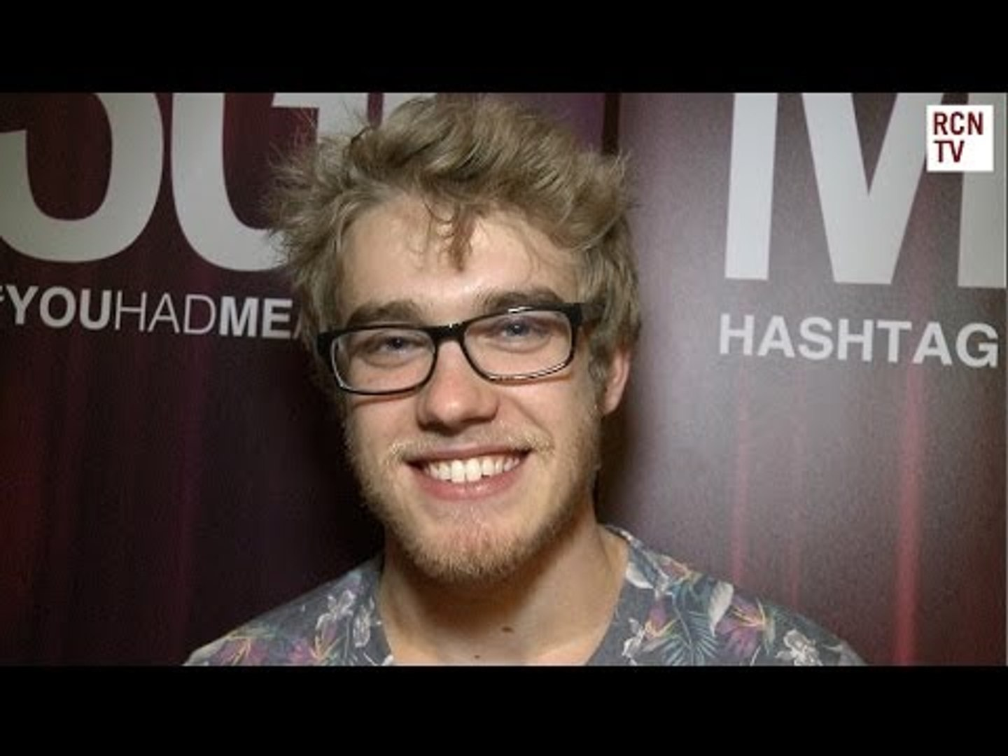 House of Anubis Season 4 - Bobby Lockwood Interview