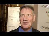 Monty Python Reunion Michael Palin Interview