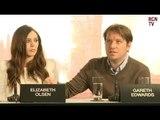 Godzilla as a Hero - Gareth Edwards Interview - Godzilla European Premiere