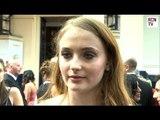 Game Of Thrones Sophie Turner Interview - Sansa Stark & Season 5
