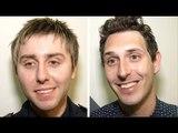 The Inbetweeners 3? - James Buckley & Blake Harrison Interview