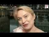 Sophia Myles Interview - Blackwood & Horror