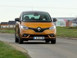 Essai Renault Scénic 1.7 Blue dCi 150 Intens (2019)