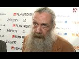 Alan Moore Interview - Jerusalem & Watchmen