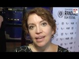 The Record Keeper Interview - Angels & Steampunk - Raindance Film Festival