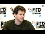 Bennett Miller Interview - Sports Movies - Foxcatcher  Premiere