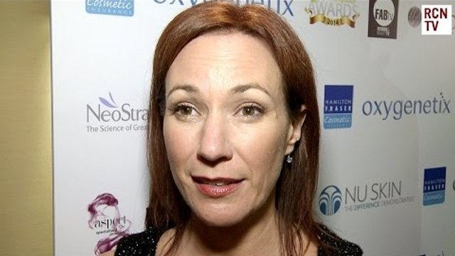 Tanya Franks Interview - My Face My Body Beauty Awards