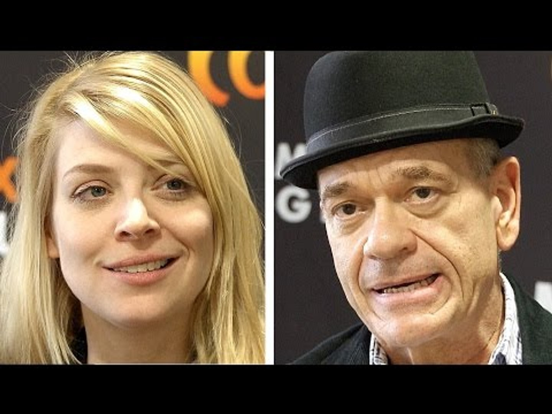Morganville Cast Interviews