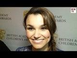 Samantha Barks Interview - New Films, Les Miserables & West End Magic