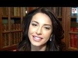 Miss Brazil Interview Miss World 2014