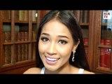 Miss Thailand Interview Miss World 2014