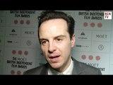 Andrew Scott Interview - Pride & Bond - British Independent Film Awards 2014