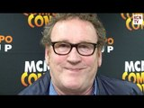 Colm Meaney Interview - Hell On Wheels & Star Trek