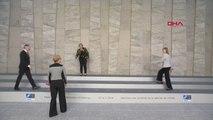 Dha Dış - Bakan Hulusi Akar, NATO Savunma Bakanları Aile Fotoğrafına Katıldı