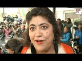 Gurinder Chadha Interview - Bend It Like Beckham The Musical