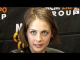 Willa Holland Interview - Typecasting & The CW