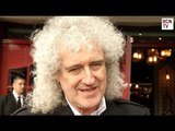 Brian May Interview - Music, Animal Rights & Freddie Mercury Movie