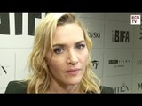 Kate Winslet Interview British Independent Film Awards