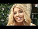 Mollie King Interview - New Music & Cancer Awareness