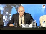 Ant-Man Director Peyton Reed On Replacing Edgar Wright