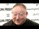 Laurence R. Harvey Interview - The Human Centipede Trilogy & Censorship