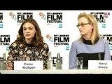 Carey Mulligan Interview Suffragette Premiere