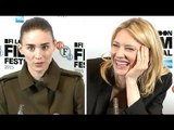 Rooney Mara & Cate Blanchett Interview - Falling In Love